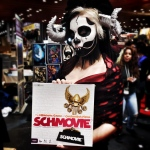 Schpooky! #Nycc #nycc14
