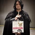 John Snow does know something. He likes Schmovie.