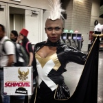 Is it Storm or Schtorm? #nycc #nycc14