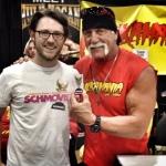 Play #Schmovie, or Hulk Hogan will body schlam you!