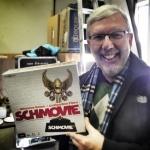 We hope Leonard Maltin gives Schmovie 4 schtars.