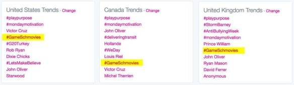 GameSchmovies trends