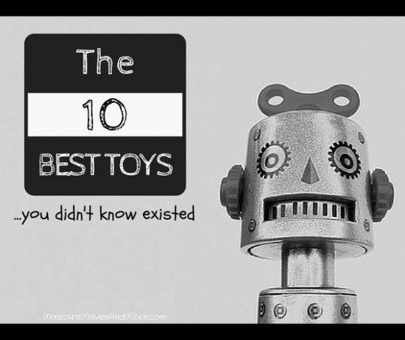 Today Show Online 10 best toys