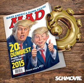 Schmovie Mad Mag
