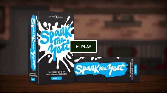spank the yeti screen shot